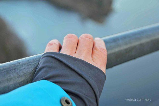 Im Rappbodetal befindet sich eine der längsten Hängebrücken. Titan RT ist eine echte Mutprobe in 75 Metern Höhe im Harz.