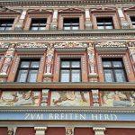 Essen, wohnen, schlemmen: Tipps für Erfurt