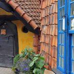 Künstlerhaus am Elfenstein: Café Winuwuk