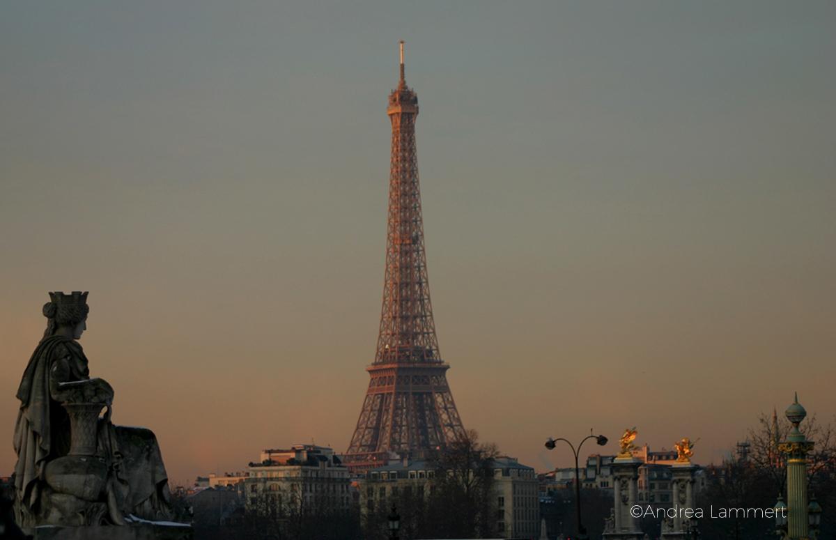 Paris, Gratis, Tipps; Eiffelturm