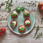 Rezept: Veganer Mozzarella