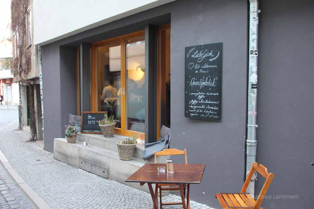 Weimar mit Kindern, Tipps, Fama Café
