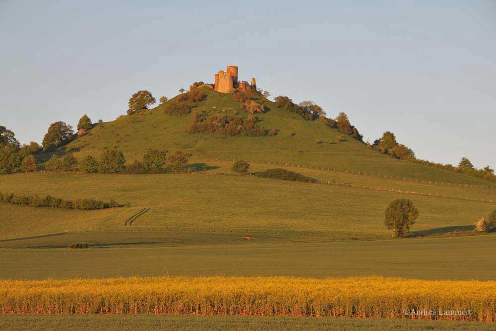 Im Dreiländereck zwischen Niedersachsen, Hessen und NRW liegt Warburg mit seinen 23 000 Einwohnern. Erstmals urkundlich erwähnt wurde der Ort 1010, Kennzeichen war die Burg auf dem Wartberg. Burg Desenberg