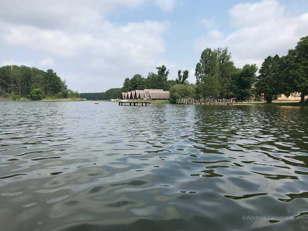 Mecklenburgische Seenplatte, Camping, Urlaub, Rookus, Familenurlaub, Archäologie Müritz, Ferienhäuser Havelberge Campingplatz, Ferienpark Mirow
