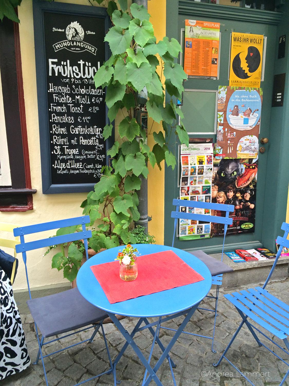 Erfurt, Krämerbrücke, Einkaufen, Tipps