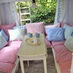 Gartencafé Süderdeich: Ein Platz zum Verlieben