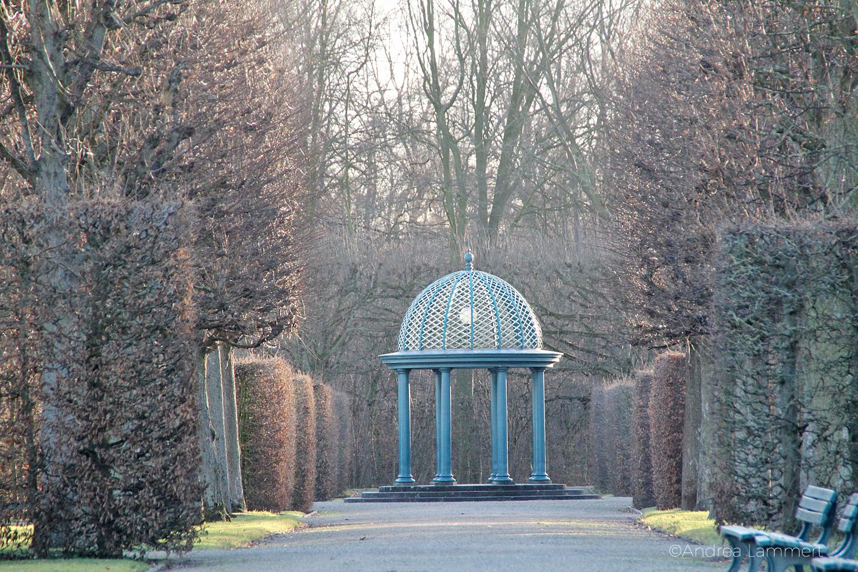 Herrenhäuser Gärten, Hannover, Tipp