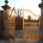 Mein Hannover-Tipp: Winterspaziergang in den Herrenhäuser Gärten
