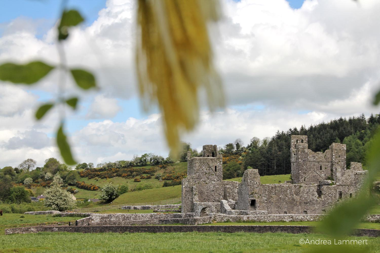 Fore, Irland, sieben Wunder von Fore