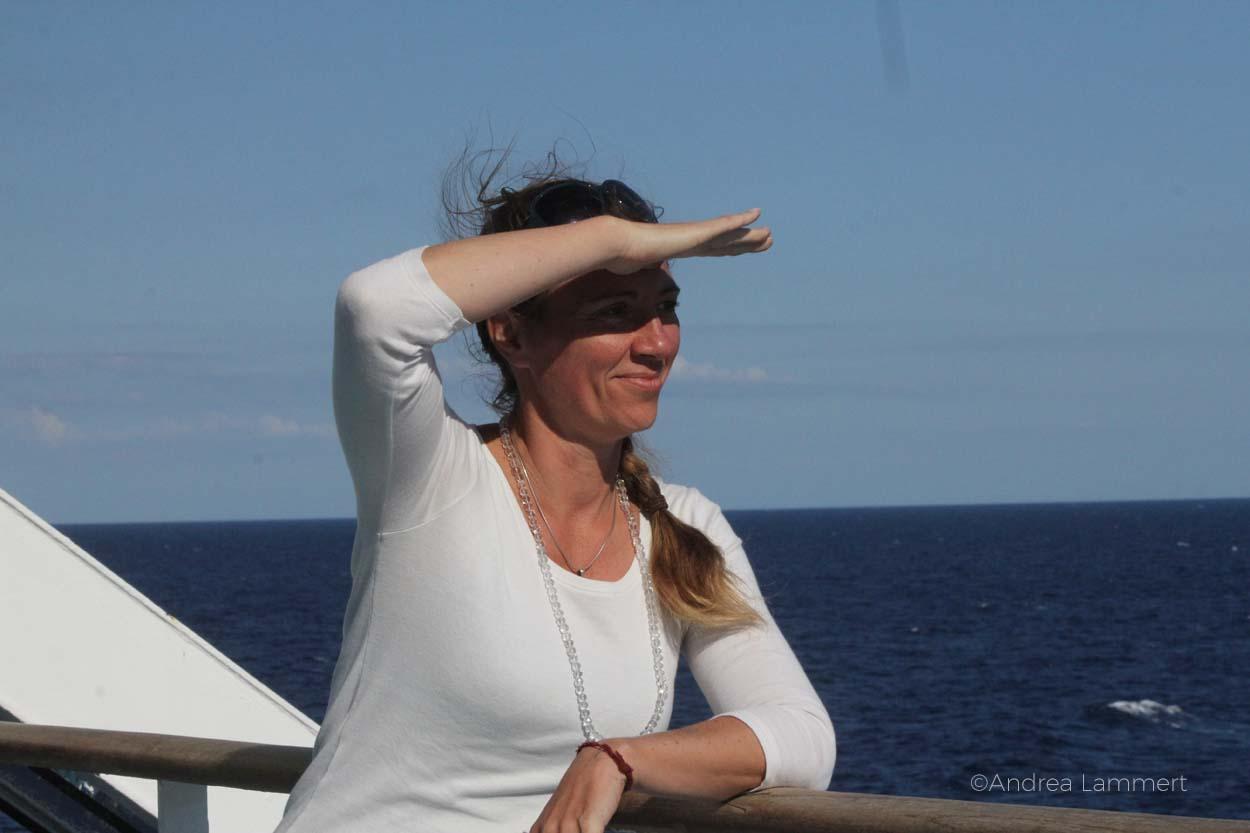 Korsika Fähre nach FRankreich, Fährfahrt Korsika, Bericht