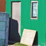 Kapstadt: Township mit Kindern