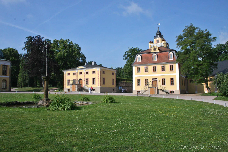 Weimar Kinderführung, Weimar mit Kindern