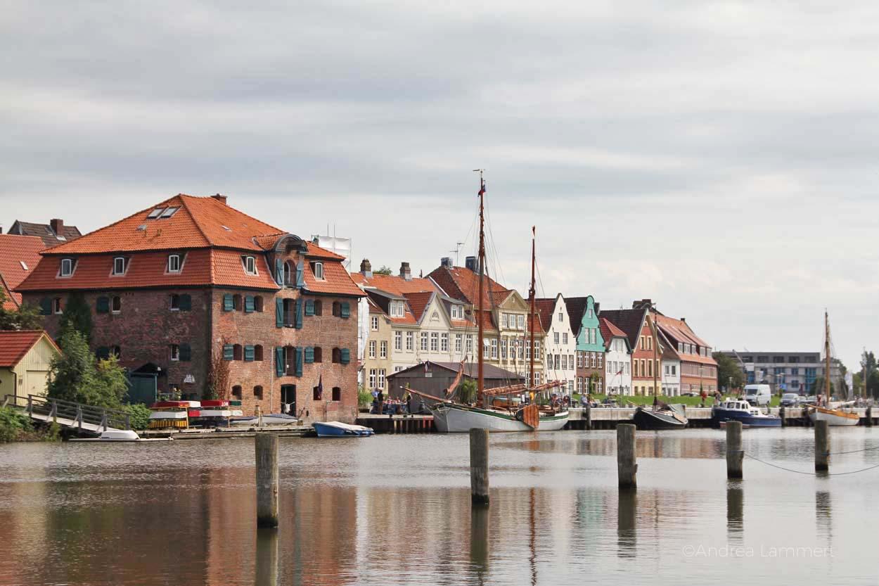 Glückstadt, Fähre Wischhafen, ein Wochenende in Glückstadt an der Elbe - dafür gibt es viele gute Tipps
