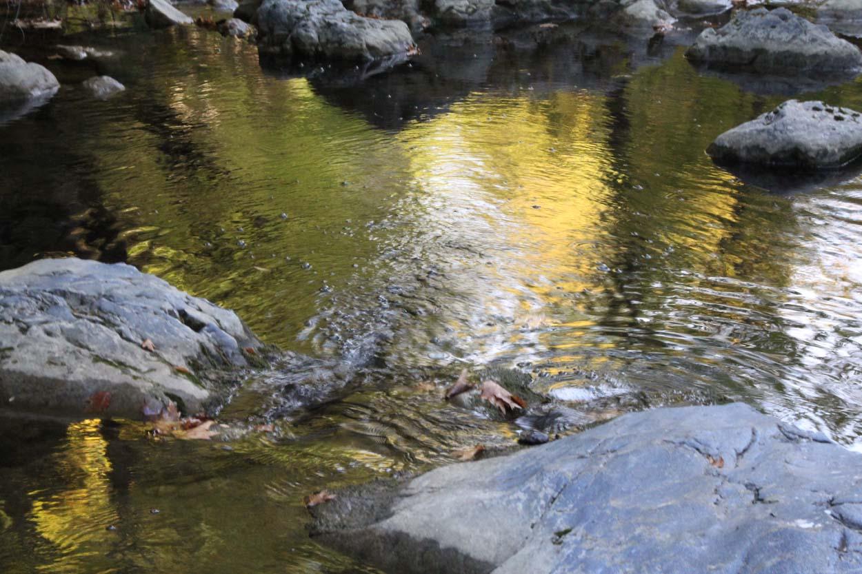 Heilige Quellen und Osterrituale, die Kraft des Wassers