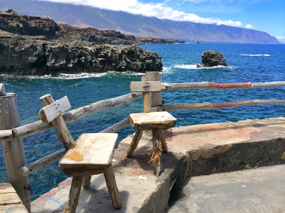 Reisetipps El Hierro, Tipps Kanarische Inseln, El Hierro