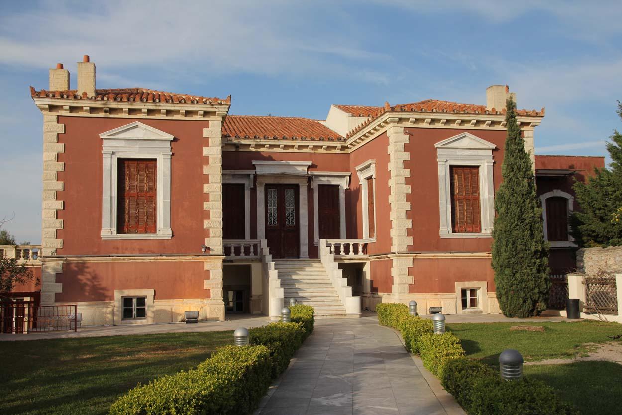 Chalkida, Euböa, Sehenswert, Tipps, Sehenswürdigkeiten Evia