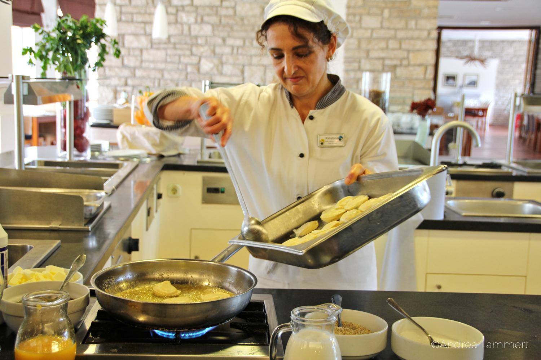 Labinski Krafi aus Kroatien - das Rezept für die süßen Ravioli aus Kroatien