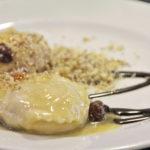 Rezepte aus Kroatien: Labinski Krafi – süße Ravioli