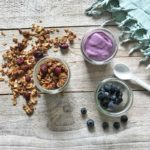 Granola-Rezept: Knuspermüsli selbst gemacht