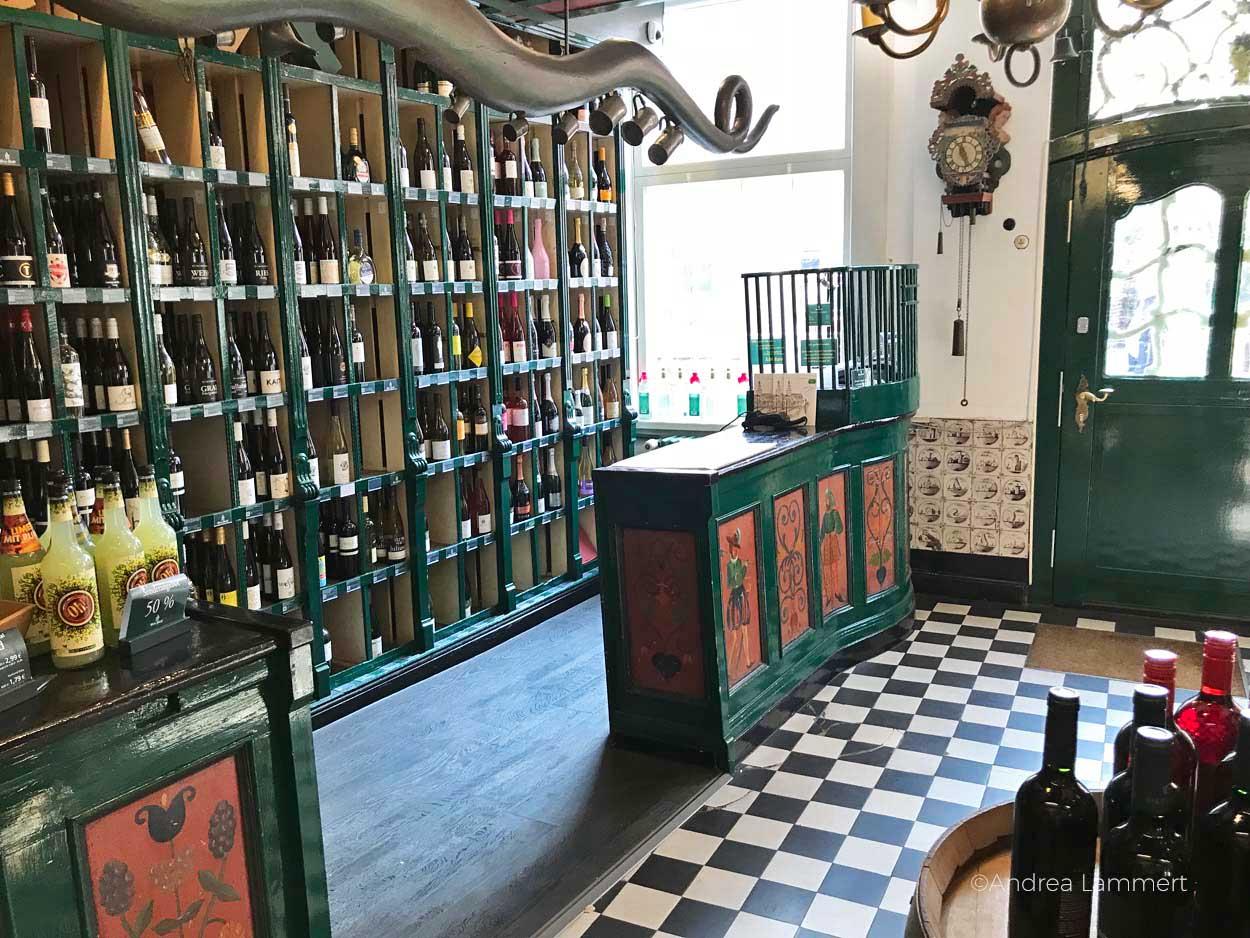 Museum im Samson-Haus: Eine alte Küche, Gehört zu den schönen Sachen, die man in Leer machen kann. Geheimtipps für die ostfriesische Stadt