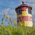 Unglaubliche Orte in Ostfriesland