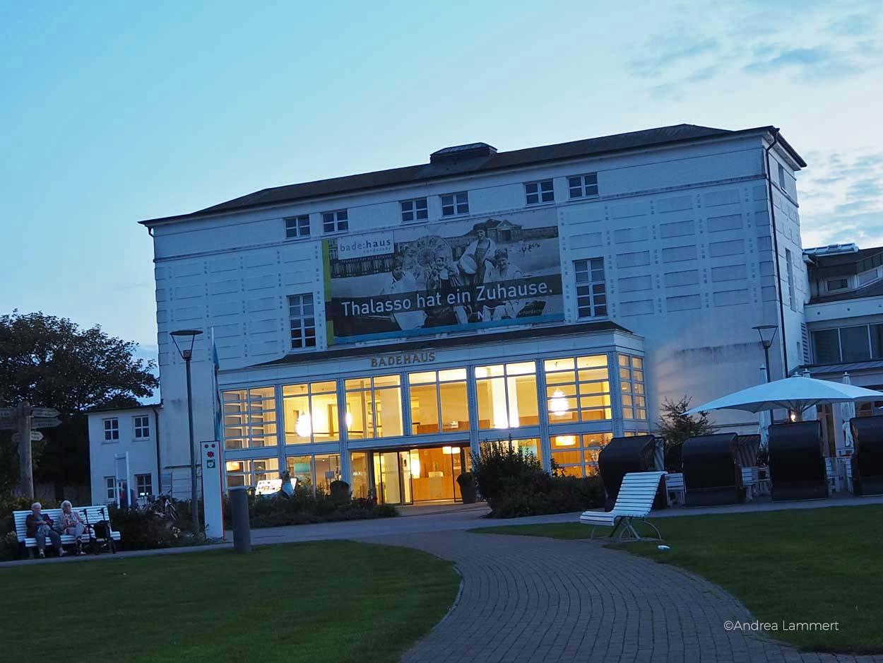 Norderney ist nicht nur zur Hauptsaison eine Reise wert. Tipps für die Insel. Norderney Einkaufstipps, Restaurantstipps, Reiseführer Norderney Geheimtipps
