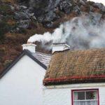 Donegal: Im Folk-Village von Glencolumbkille