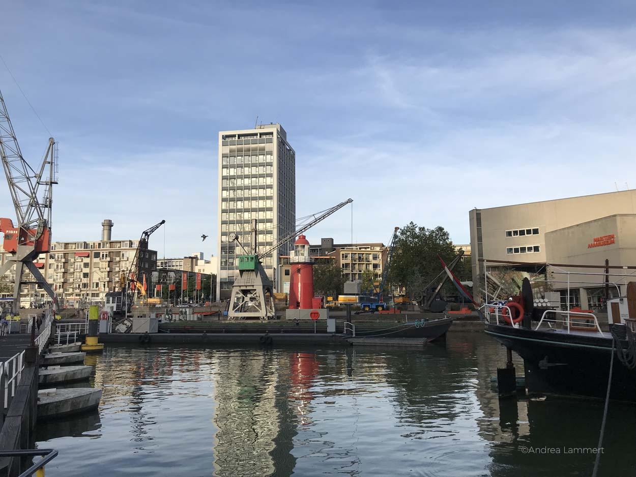 Ein Wochenende in Rotterdam, Tipps für Rotterdam,