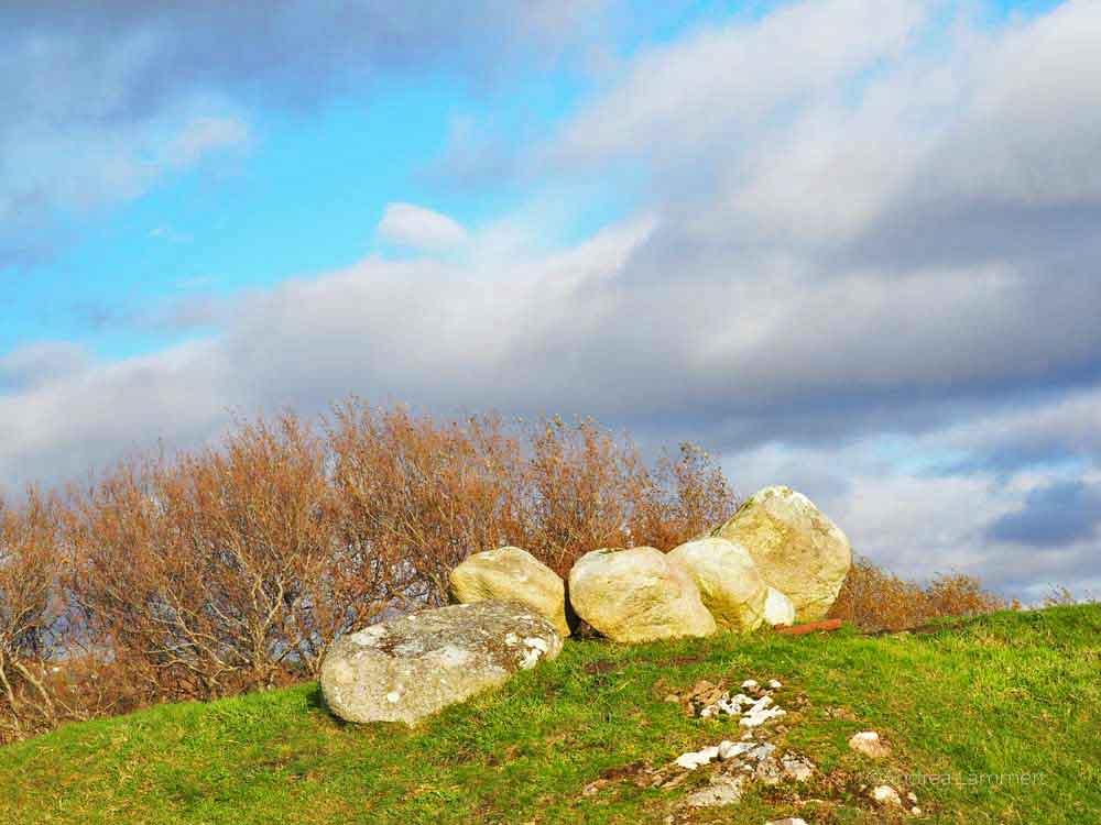 Kilclonney-Dolmen, Donegal, Tumb, Mystische Stätten, Kraftorte, Dolmen Adrara