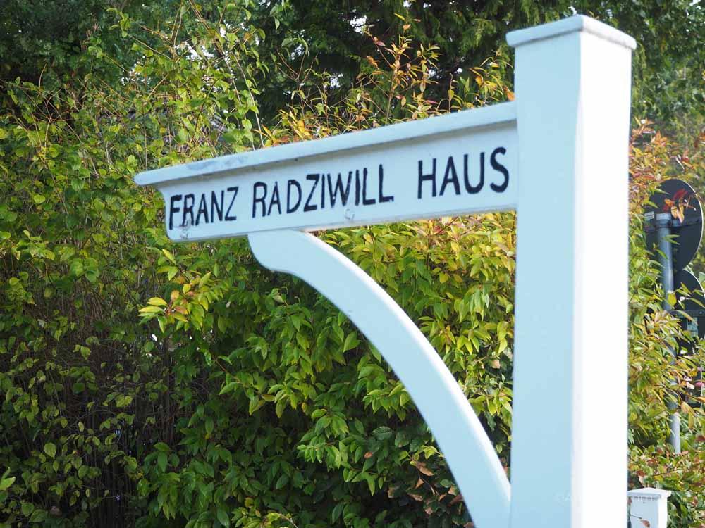 Franz-Radziwill-Haus: Kunstmuseum an der Nordsee