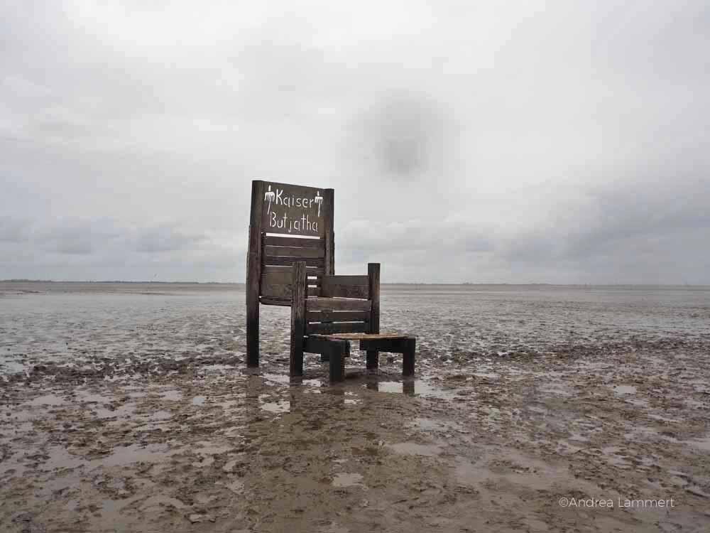 Kunst am Strand von Dangast, Kurhaus Dangast als Mittelpunkt des künstlerischen Lebens