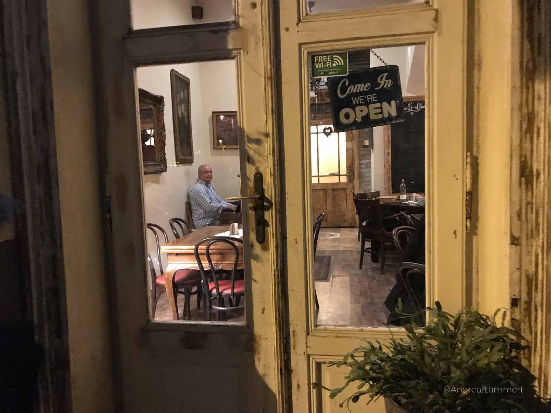Budapest Foodguide, Restaurants in Budapest, Essen gehen in Budapest