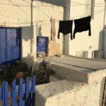 Milos: Dorfidylle in Plaka