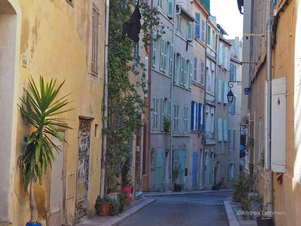 Tipps für Marseille