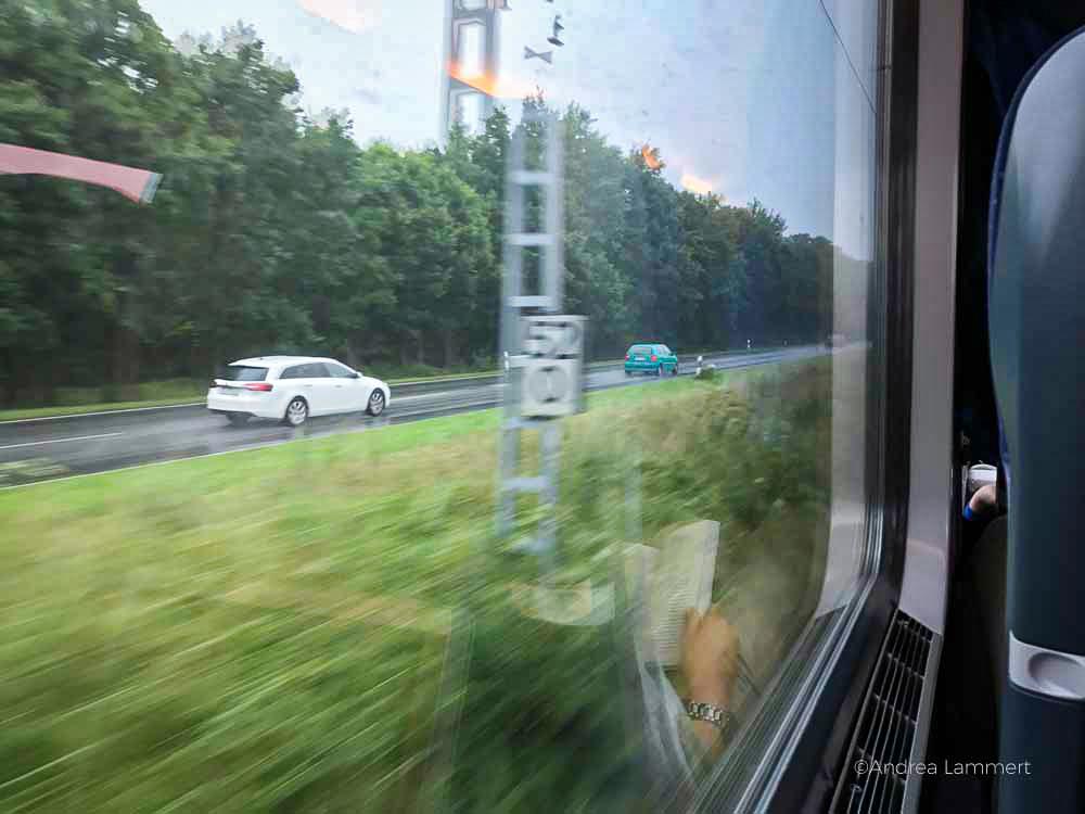Zug statt Flug, Tipps fürs Bahnfahren und günstige Bahntickets und DB-Sparpreis