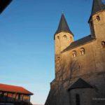 Harztipp: Zauber der Stille im Kloster Drübeck