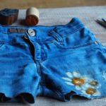 Kleidung: Upcyclen statt wegwerfen