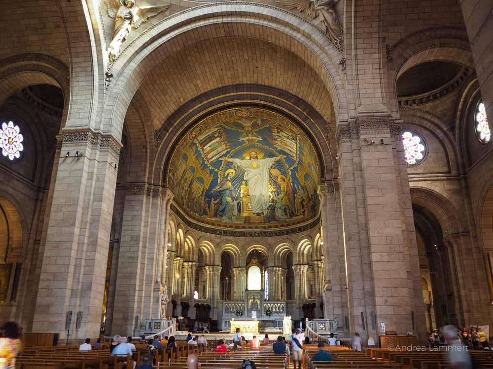 Sacré-Cœur de Montmartre, Paris-Reiseführer, Museen in Paris, Paris mit KIndern, Paris, Tipps