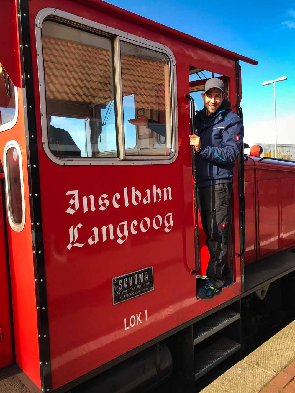 Langeoog, Fährte, Karte, Sehenswürdigkeiten, Wetter, News, Inselbahn, Veranstaltungen, Bilder, Nordsee, Reiseführer, Tipps