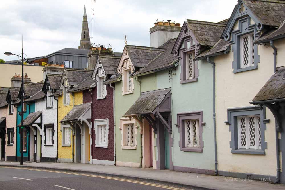 Trim Castle, Boyne Valley, Irland, Ancient East, Brave Heart