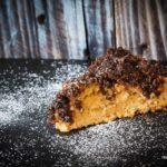 Veganer Schoko-Streuselkuchen mit Zucchini