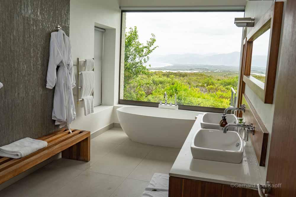 Grootbos, Südafrika: Ein Hotel setzt auf Nachhaltigkeit, Umweltbewusstes Reisen bei Hermanus