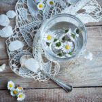 Rezepte mit Gänseblümchen
