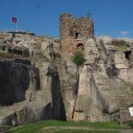 Harz: Burg Regenstein - perfekt für Kinder