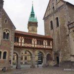 Ein Wochenende in Braunschweig