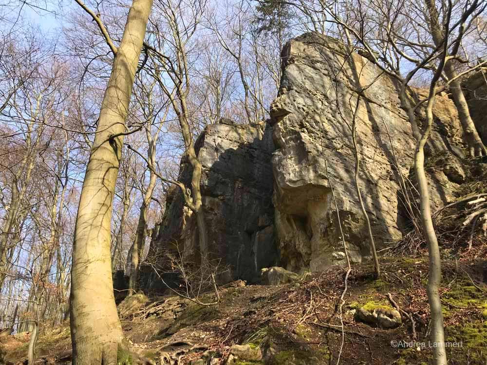 Brunkensen, Lippoldshöhle,