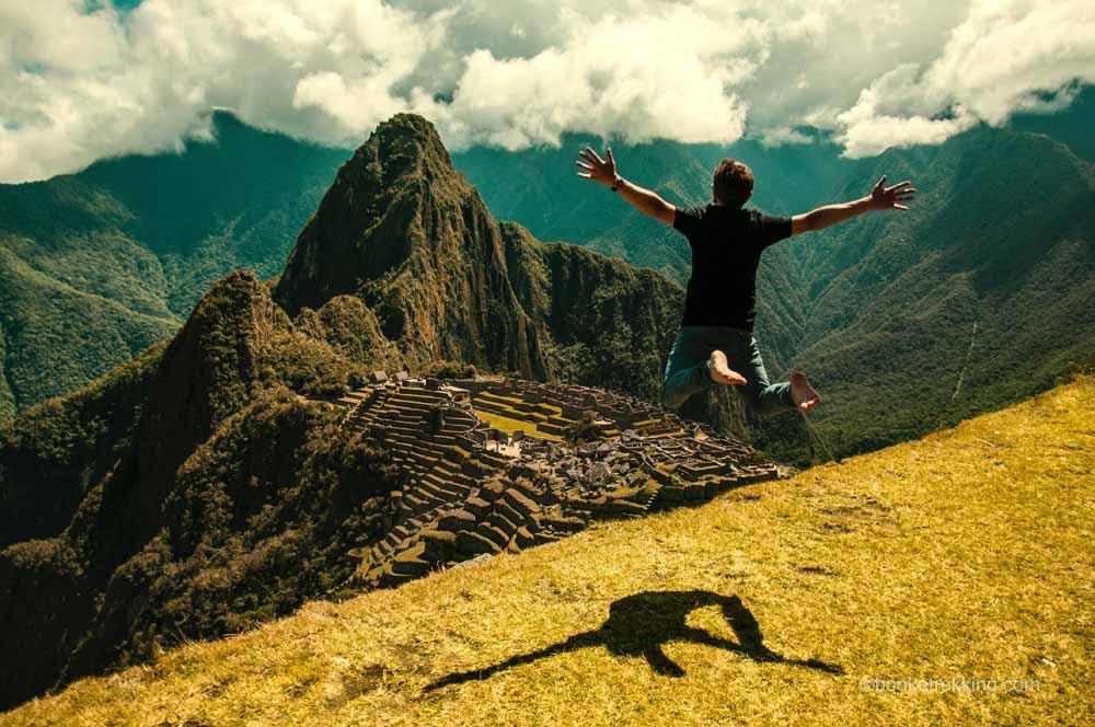 Die besten Trekking-Routen der Welt