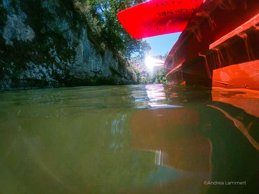 Frankreich, Fluss Lot, Sehenswürdigkeiten, Reiseführer, Tipps, Kanutour Cele