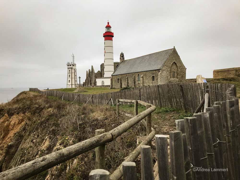 Menhire, Bretagne, mystische Orte