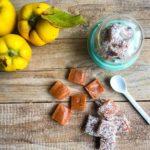Quittenbrot: Rezept für die süße Leckerei